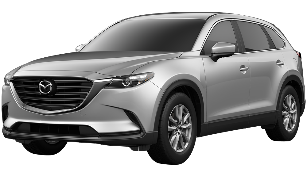 New 2018 Mazda CX-9 Sport AWD
