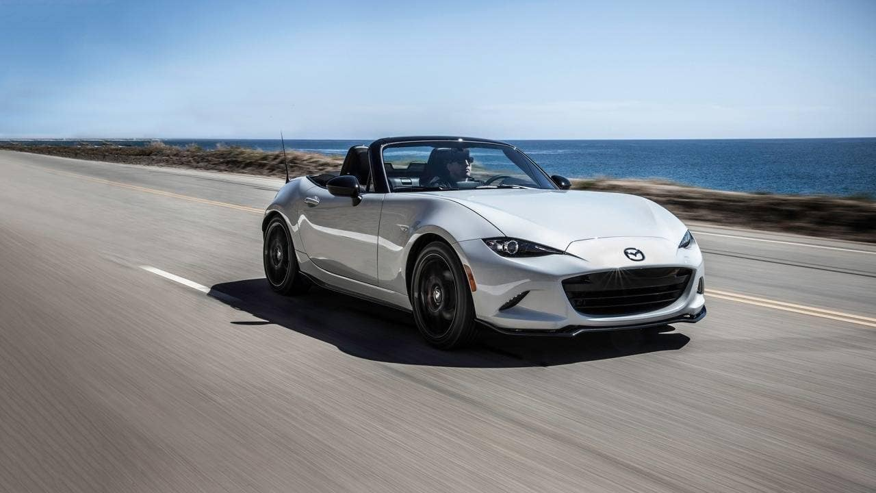 mazda lease specials near new york city