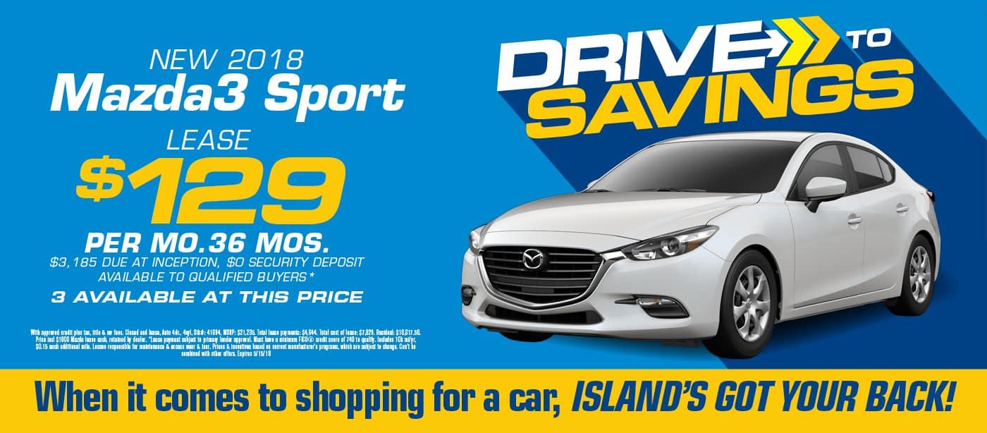 ISMA-1061 Drive to Savings web banners 1400x436