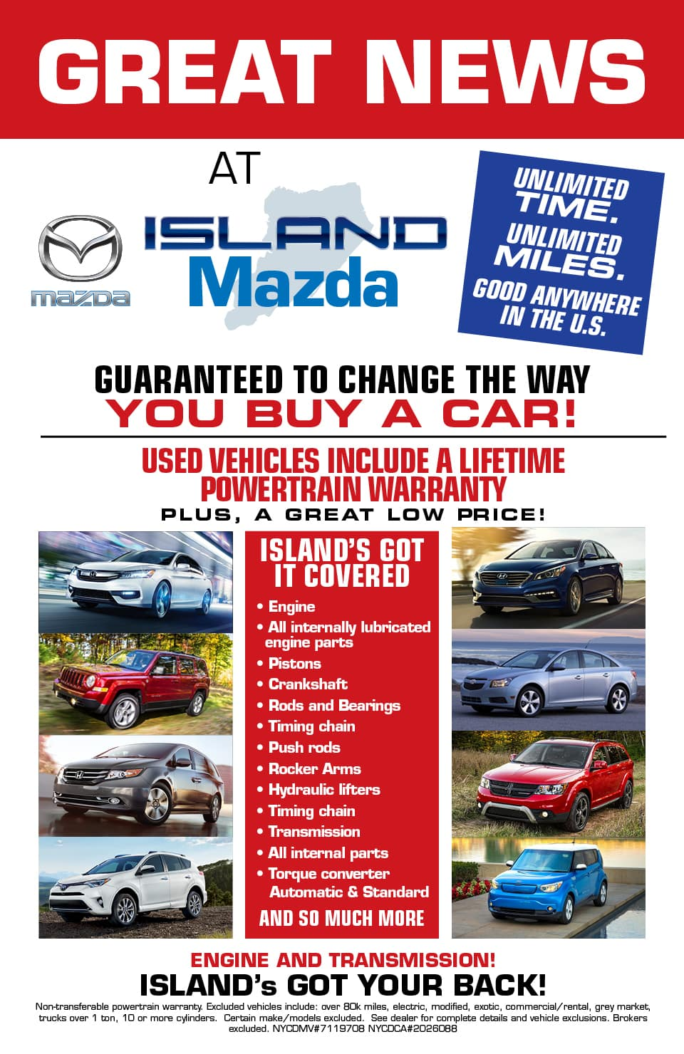 mazda lease near newark dealership