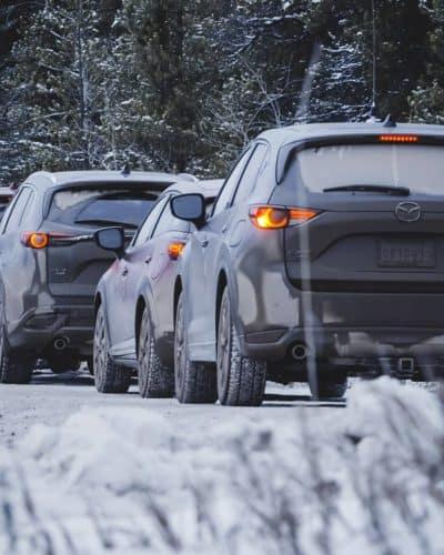 Island Mazda Financing Options