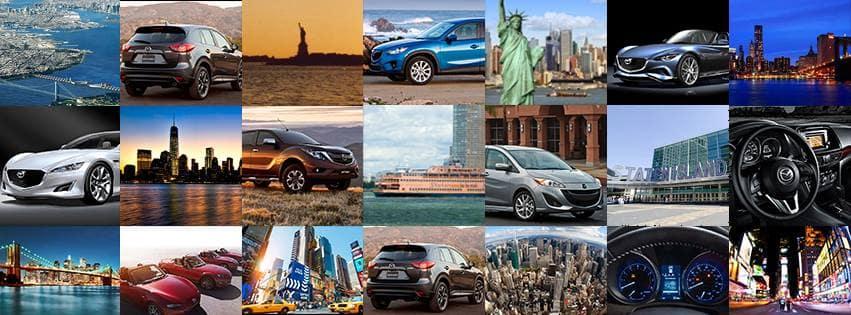 Island Mazda in Staten Island