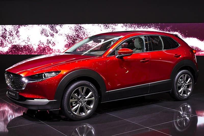 Mazda CX-30 For Sale NYC Finance Vehicles Brooklyn