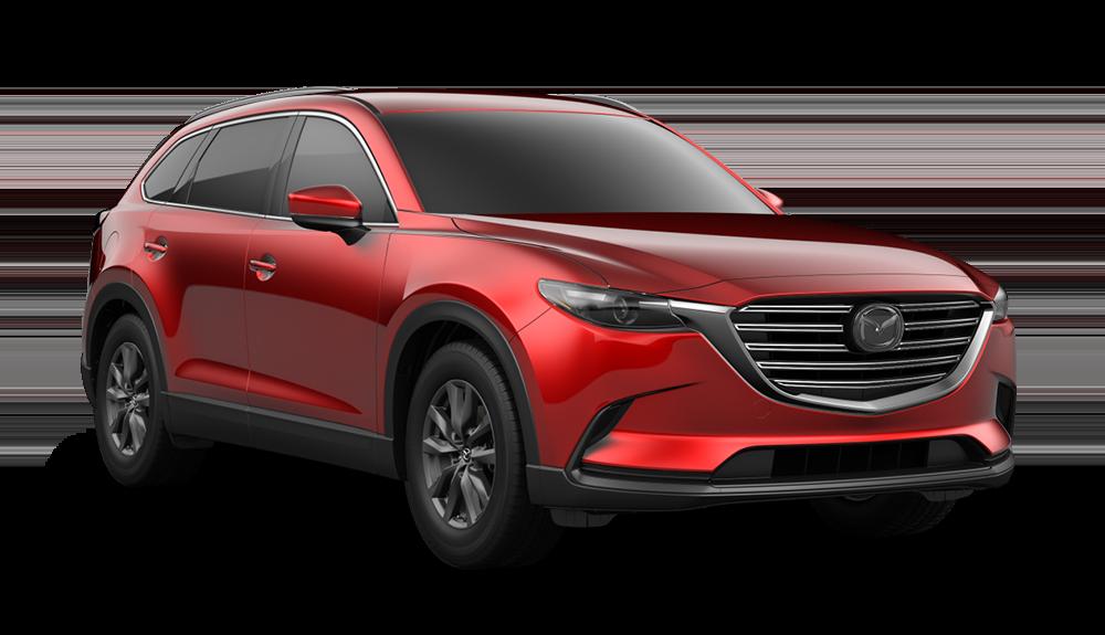 2020 Mazda CX-9 Lease or Finance near Long Island City