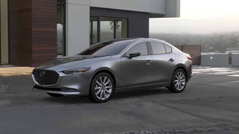 2020 Mazda 3 Lease or Finance near Long Island City