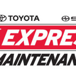 Island Toyota Express Maintenance