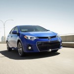 Elevate your Drive with the 2016 Toyota Corolla