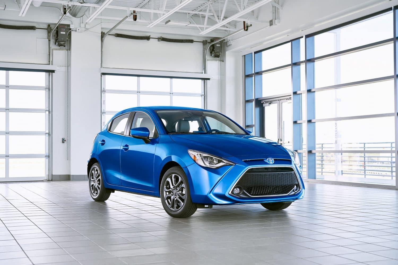 2020 Toyota Yaris Finance near Newark