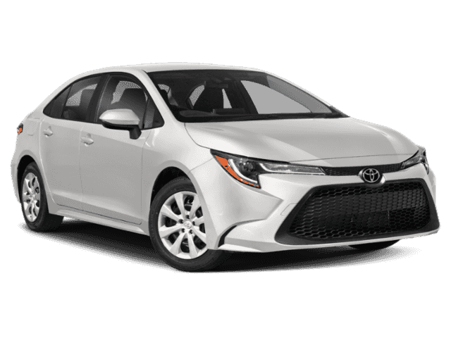 Buy or Lease 2020 Toyota Corolla near New York City