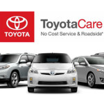 What is ToyotaCare?