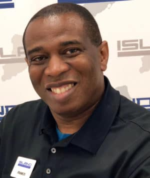 Francis Agbanobi