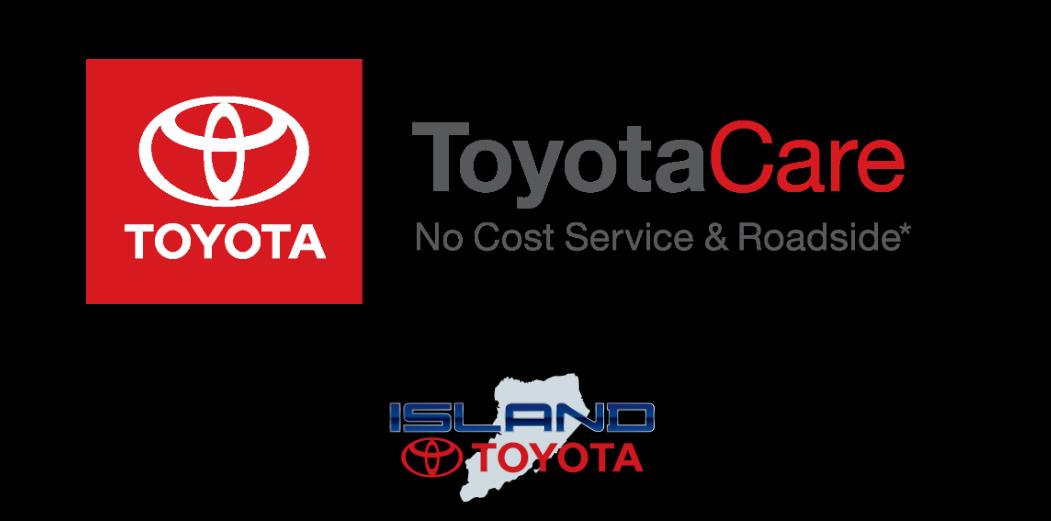 Island Toyota ToyotaCare