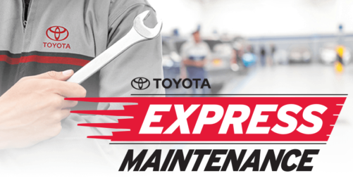 Toyota Express Maintenance in Staten Island