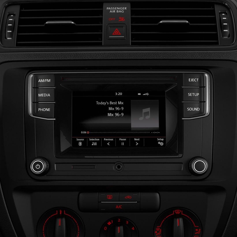 Drive In Comfort In The 2016 Vw Jetta Island Volkswagen