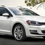2016 Volkswagen SportWagen