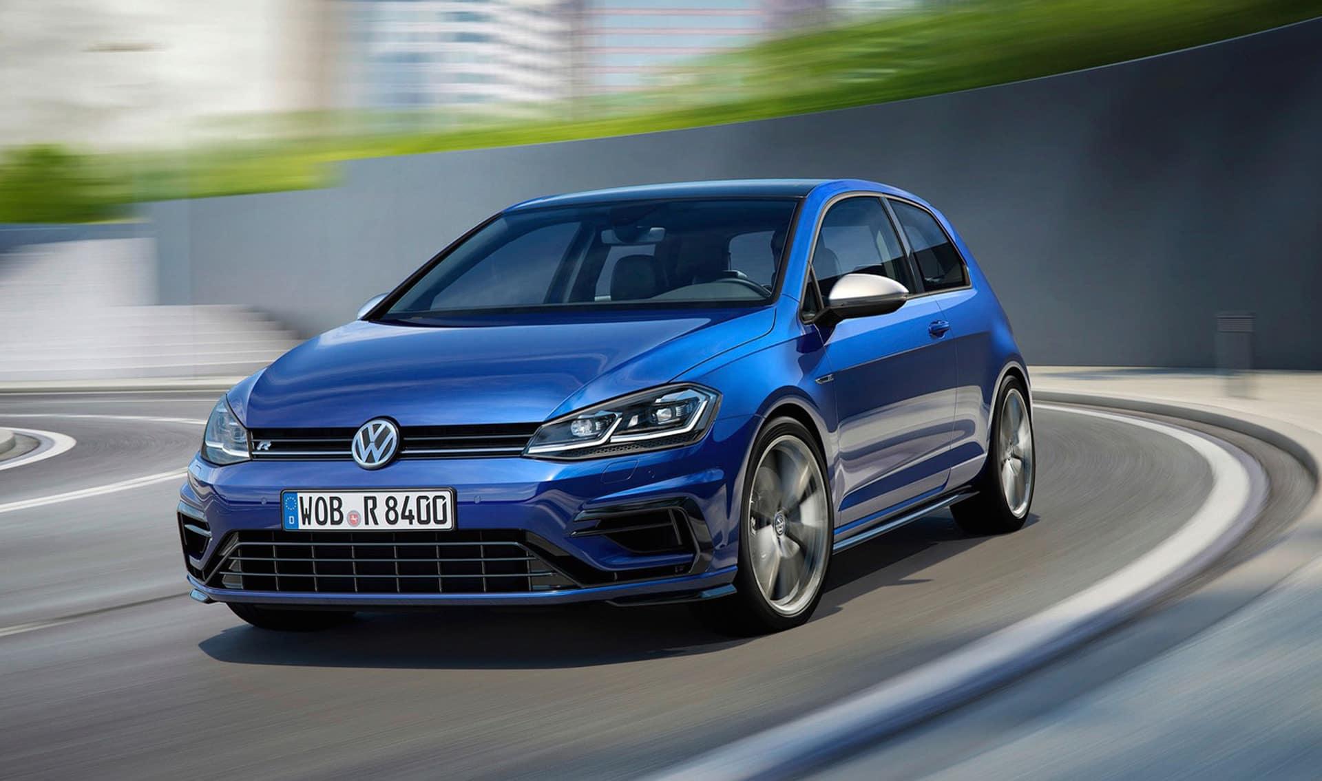 VW Lease Specials near Woodbridge