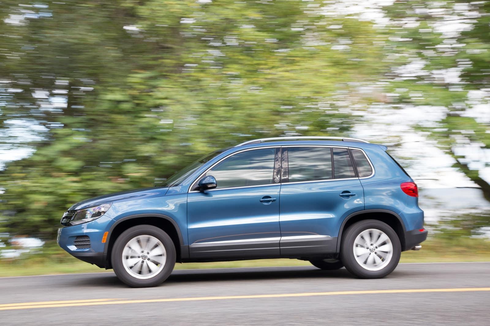 Image result for 2017 Volkswagen Tiguan Limited