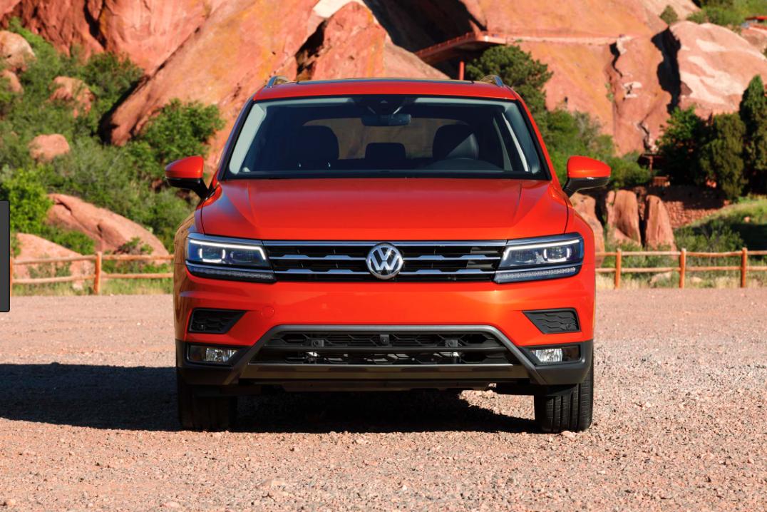Volkswagen Dealership near Long Island City