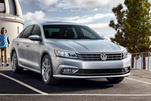 2018 Volkswagen Passat in Staten Island