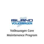 Volkswagen Care Maintenance Program
