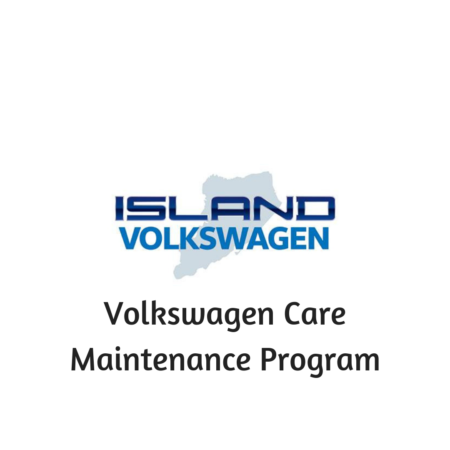 Volkswagen Care Maintenance Program