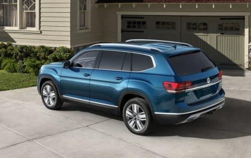 Finance or Lease 2020 VW Atlas near Brooklyn