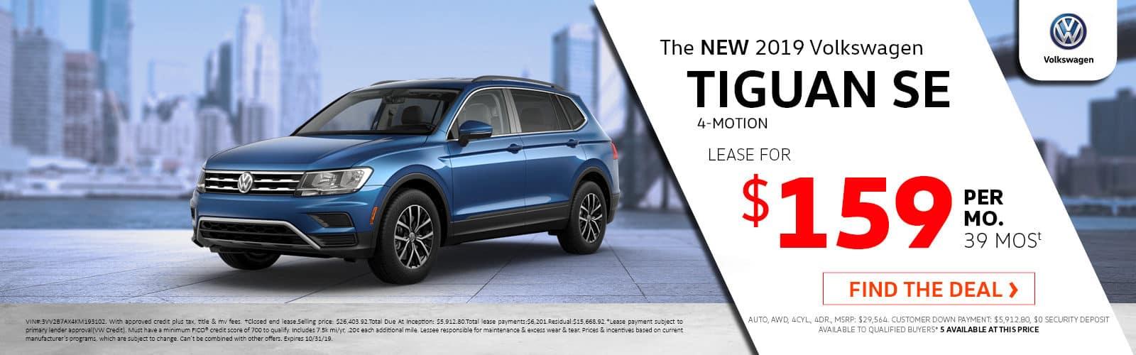Vw Lease Deals >> Ny Volkswagen Dealership In Staten Island New York New