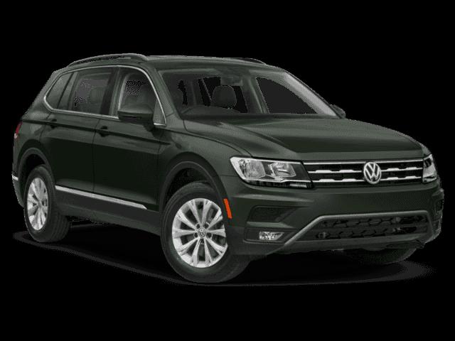2019 Volkswagen Tiguan Top SUV Long Island Finance