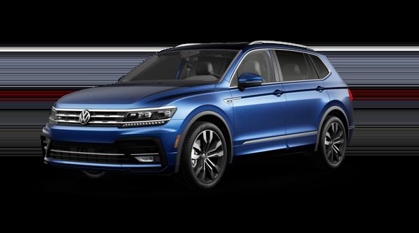 Finance or Lease 2020 VW Atlas Tiguan near Brooklyn