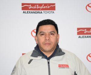 Douglas Quintanilla