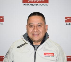 Manriquez Rivera