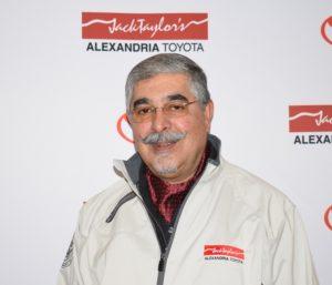 Farad Sulayman