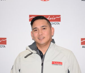 Christopher Galvez