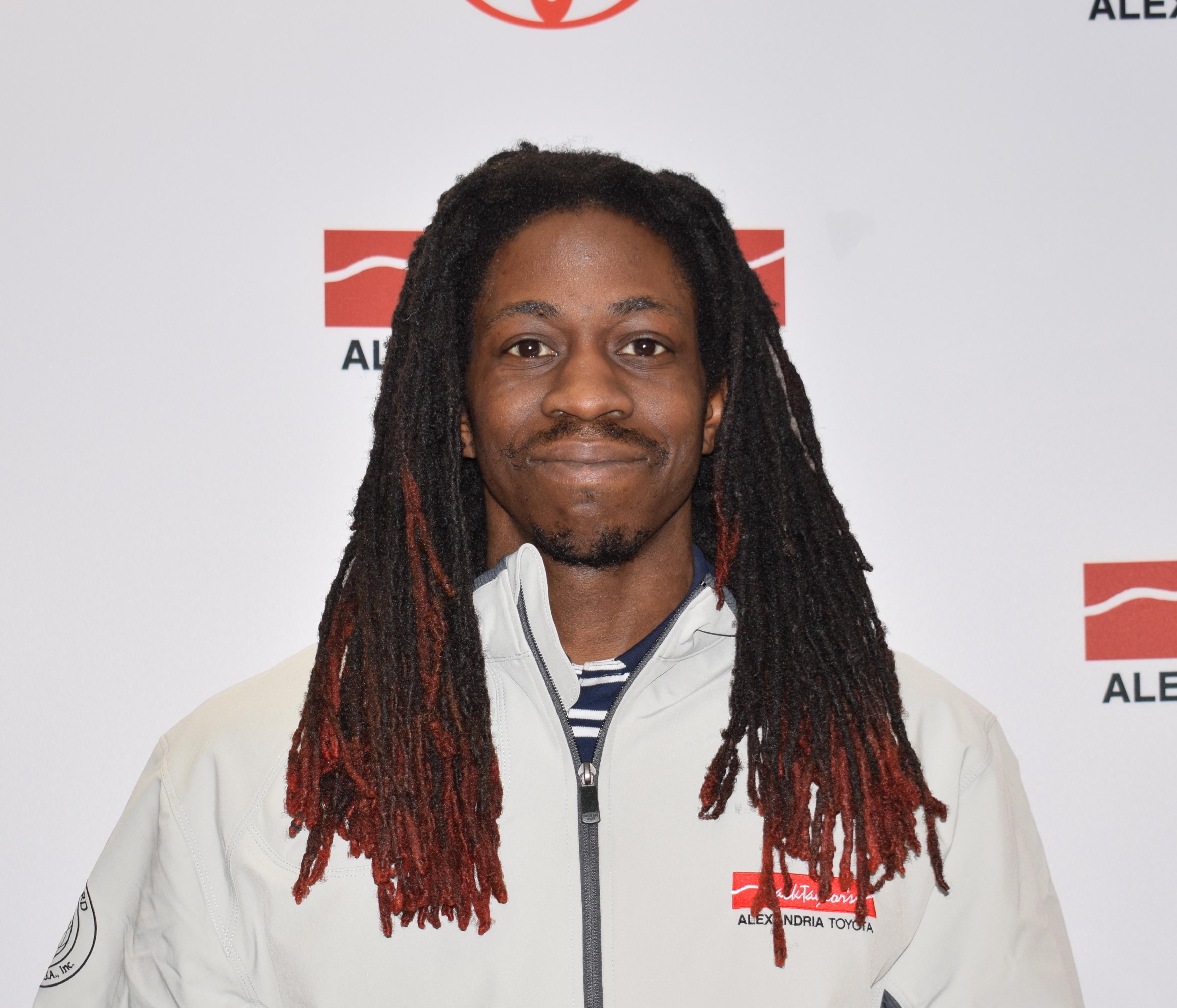 Christopher Agyekum Staff Picture