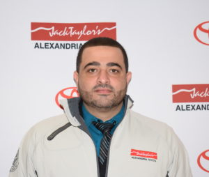 Ali Kamal