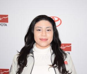 Jessica  Rubio