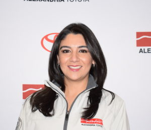 Ana Sanchez