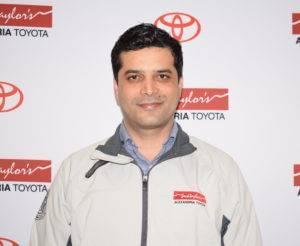 Atef Tayari