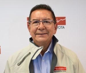 Al Mendoza