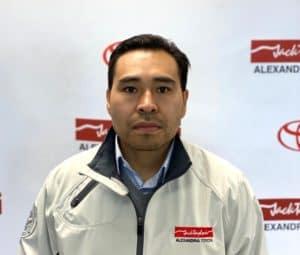 Jorge Zurita