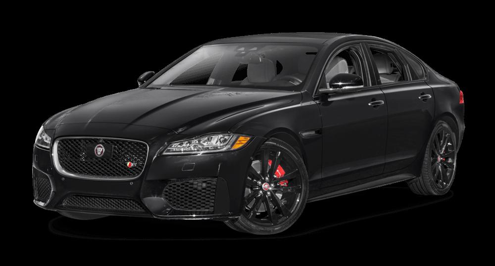 2017 Jaguar XF Diesel