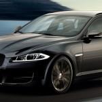 Jaguar XF Sportbrake Wagon