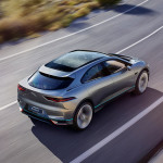 Jaguar I-PACE All-Electric