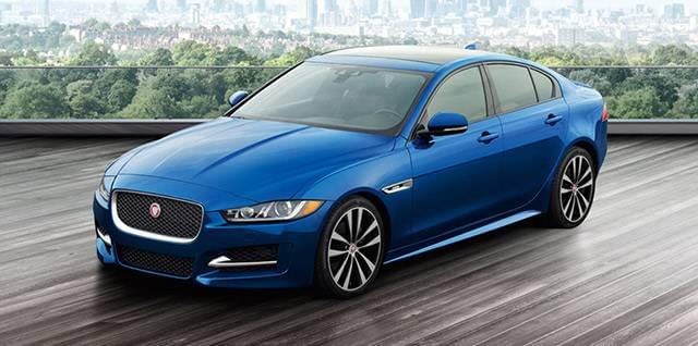 2018 jaguar xe specifications info jaguar fort myers. Black Bedroom Furniture Sets. Home Design Ideas