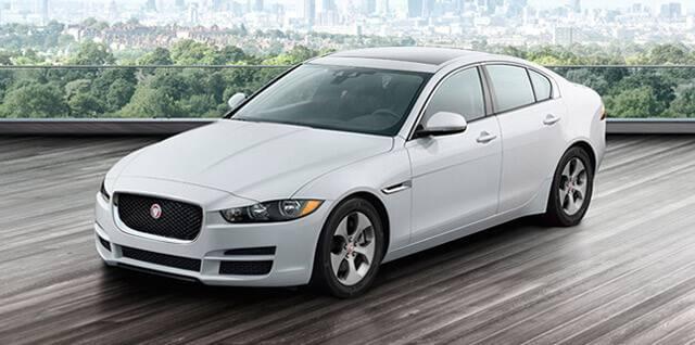 Jaguar Fort Myers >> 2018 Jaguar XE Info   Jaguar Fort Myers