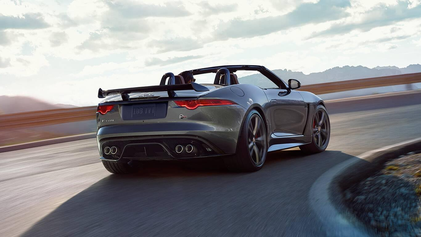 FT_Convertible F-Type
