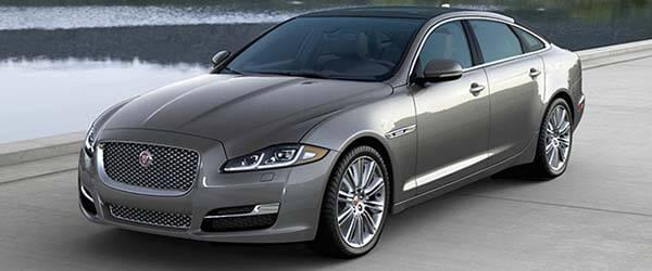 XJL Supercharged