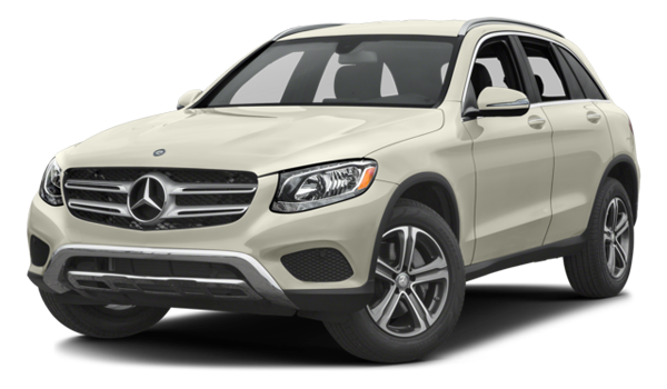 2017 Mercedes-Benz GLC