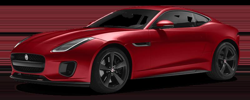 2018 Jaguar F-TYPE Base Model