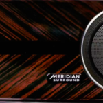Jaguar Meridian Sound